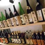日本酒好きが喜ぶ、佐賀のたくさんの酒蔵からの取り揃え♪