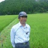 佐賀のお米農家さん。いつも美味しいお米をありがとうございますm(__)m