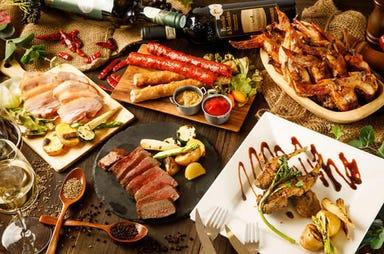 Asian Dining &Bar SAPANA パレスサイド店 こだわりの画像