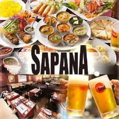 Asian Dining &Bar SAPANA パレスサイド店