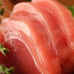 産直鮮魚と地酒 酒旬亭 中目魚
