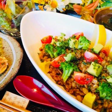 RELAX DINING たご作 阪急高槻店 メニューの画像