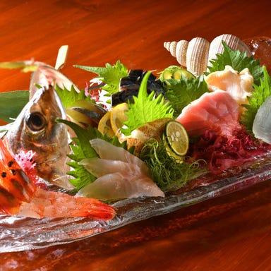 魚と肴 きじの屋  コースの画像