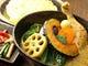 人気ナンバー1   『チキン野菜カリー』