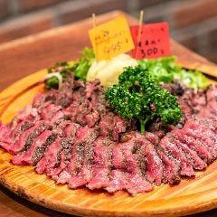 熟成肉バル 肉賊カウぼーず 練馬