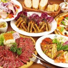 ☆☆肉宴会コース2,980円☆☆