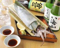 魚の飯 新橋