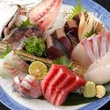 鮮魚を楽しめるコースをご用意!各種ご宴会に◎