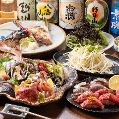 個室居酒屋 肉寿司神社 長岡駅東口総本店