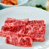 国産牛 ハラミ焼肉ランチ