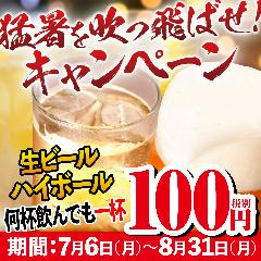 赤から 梅田中央店