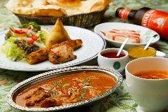 インド料理 ショナルパ