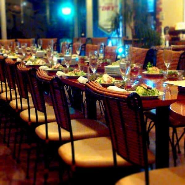 【ディナー】お席のみご予約(お席のみのご予約は予約日一週間前からの受付とさせて頂きます。)