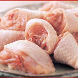 新鮮で上質な鶏【佐賀県唐津市】