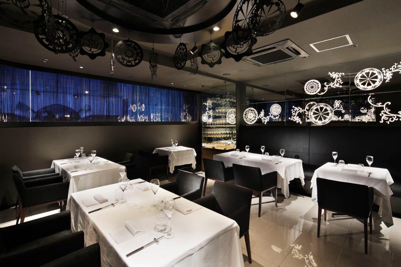 NOUVELLE KOREAN WINE DINING KAYA