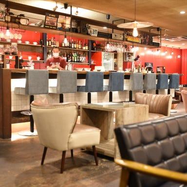 ニュー喫茶 ポルカドット  店内の画像