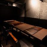 神楽坂の大人の隠れ家として、上質な時間をお過ごし下さいませ。