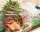 天婦羅以外でも旬の食材を使用した和食料理もお出しします。