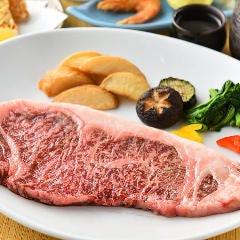 【霜降り】和牛ステーキ