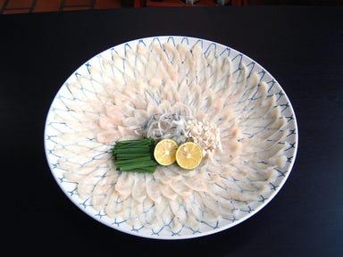 日本料理 栗はら  メニューの画像
