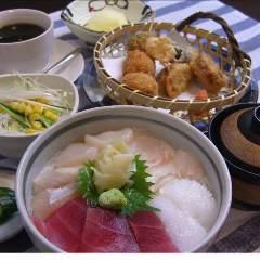 日本料理 栗はら
