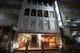 大阪 北新地の堂島船大工通りにある堂島リンデンビル