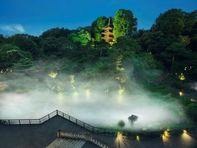 日本料理「みゆき」/ホテル椿山荘東京  コースの画像