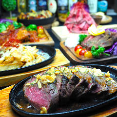 肉バル Guchee's ~グッチーズ~ 大宮店