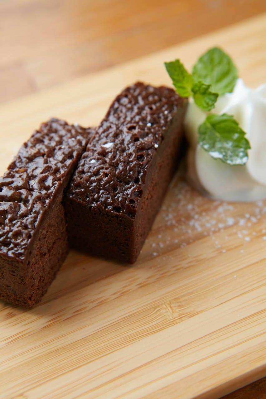 ケーキとドリンクがセットで500円♪