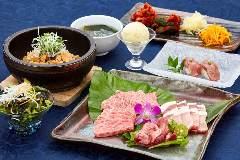 和牛焼肉レストラン BURIBUSHI