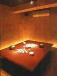 ◆10名様までの個室◆