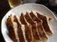 人気NO1のパリパリ焼き餃子 他にも多数の料理ご用意してます