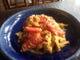 中華定番シンプルなトマトと卵の炒め