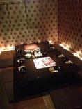 中華テイストの個室 ゆったりご宴会