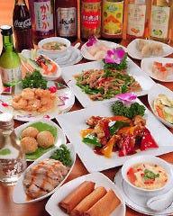中華料理 西本町 チャイナルーム華