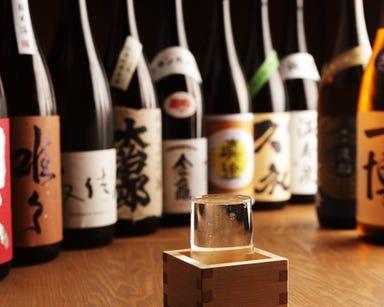 炉端と日本酒 魚丸 守山店 コースの画像
