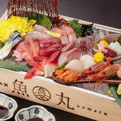 炉端と日本酒 魚丸 守山店