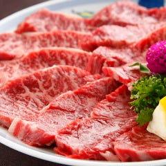 烧肉大饭店横滨アリラン亭 西口店