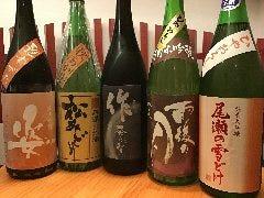 日本酒バール クレア