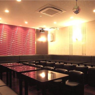 カラオケシティベア 上尾店  店内の画像