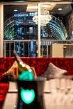 【VIP完全個室×カラオケ付♪最強女子会プラン!!】3H飲み放題&料理8品付 4500円→4000円