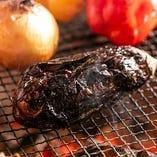 【三浦野菜】 シンプルな炉端焼きで味わう鮮度抜群の野菜