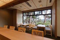 浄土ヶ浜パークホテル 料理茶屋 おでんせ