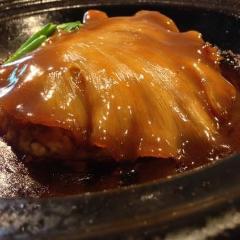 フカヒレ中国割烹 紅紅火火