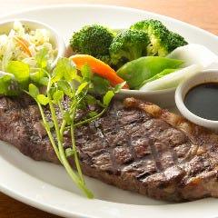 サーロイン ステーキSirloin Steak