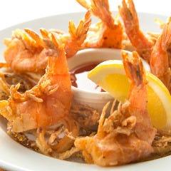 スイート チリ スパイシー シュリンプSweet Chili Spicy Shrimp