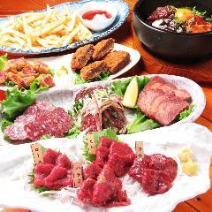 貸切×肉壽司 ジョッキー 北千住店
