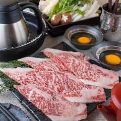海鮮と和牛炙り寿司 完全個室居酒屋 八兵衛 日本橋店