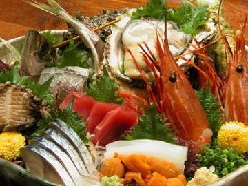 鱼料理专门 鱼鱼一(とといち)