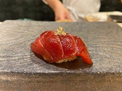 寿司赤酢 道頓堀